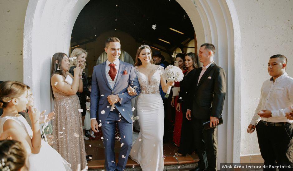 El matrimonio de Jorge y Sonia en Medellín, Antioquia