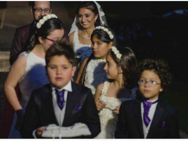 El matrimonio de Jesús  y Jessica en Bogotá, Bogotá DC 10