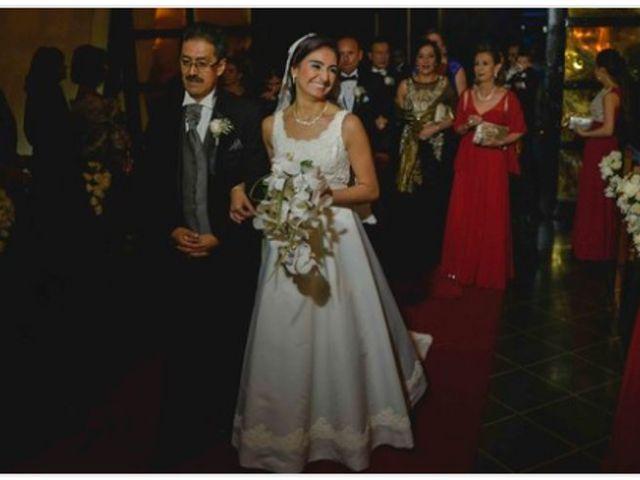 El matrimonio de Jesús  y Jessica en Bogotá, Bogotá DC 11
