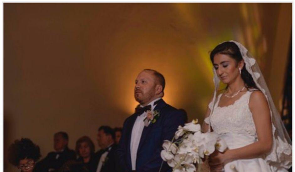 El matrimonio de Jesús  y Jessica en Bogotá, Bogotá DC