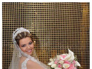 El matrimonio de Andrea y Edwin 1