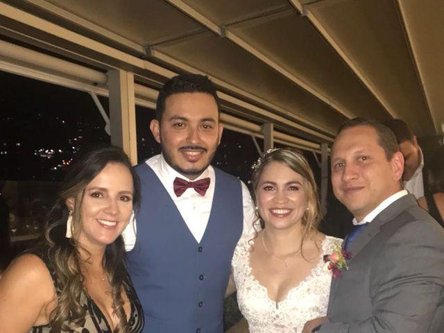 El matrimonio de Raúl  y Cata en Medellín, Antioquia 6