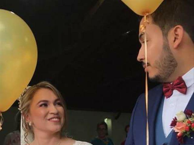 El matrimonio de Raúl  y Cata en Medellín, Antioquia 7