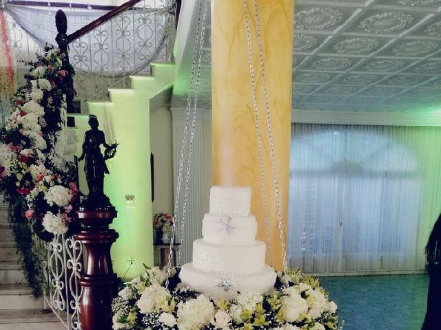 El matrimonio de María Fernanda García y Cristian Arbelaez en Cali, Valle del Cauca 3