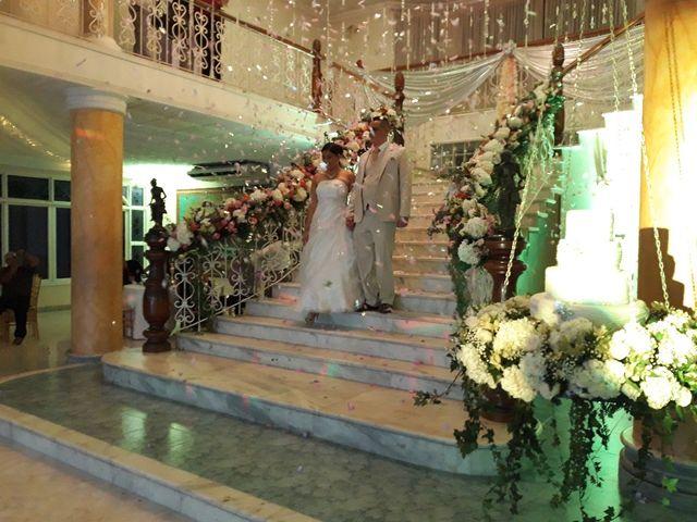 El matrimonio de María Fernanda García y Cristian Arbelaez en Cali, Valle del Cauca 5