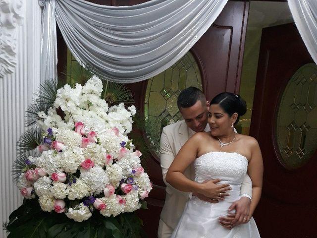 El matrimonio de María Fernanda García y Cristian Arbelaez en Cali, Valle del Cauca 6