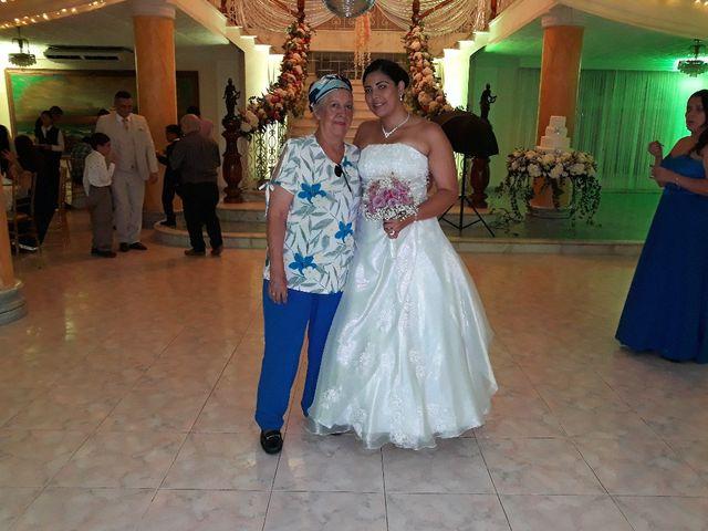 El matrimonio de María Fernanda García y Cristian Arbelaez en Cali, Valle del Cauca 9