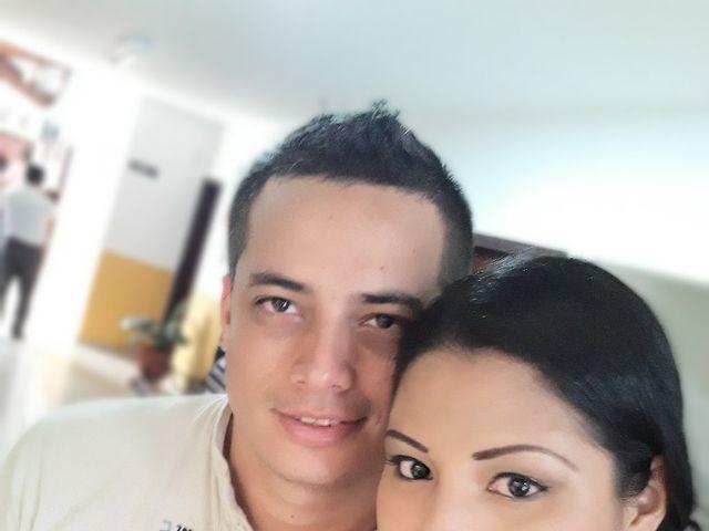 El matrimonio de María Fernanda García y Cristian Arbelaez en Cali, Valle del Cauca 11