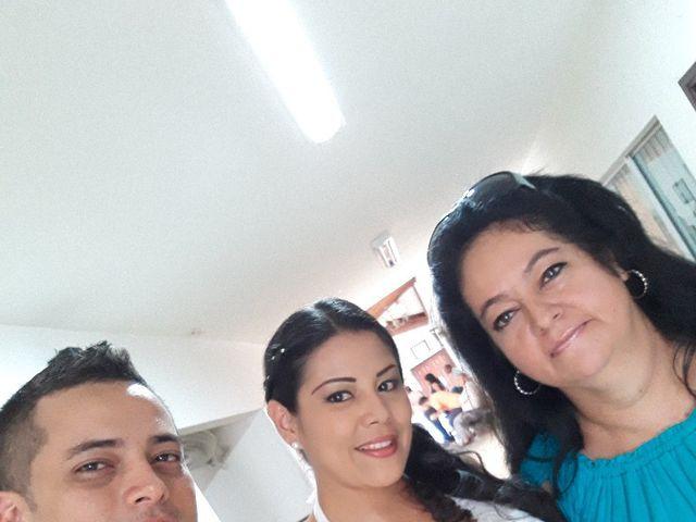 El matrimonio de María Fernanda García y Cristian Arbelaez en Cali, Valle del Cauca 12