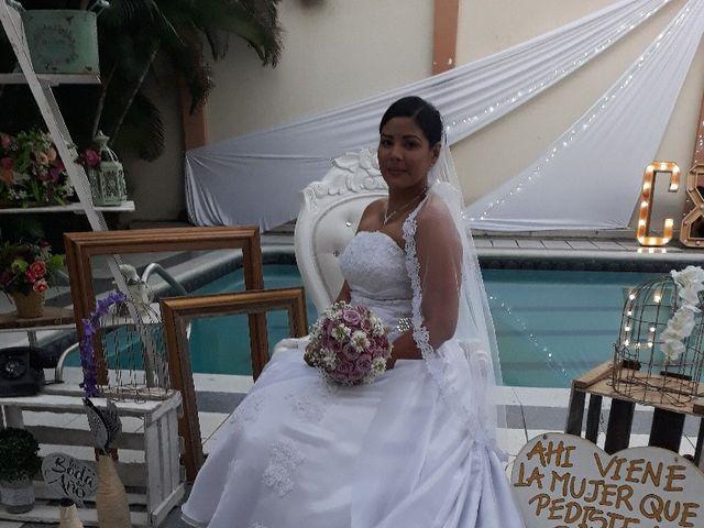 El matrimonio de María Fernanda García y Cristian Arbelaez en Cali, Valle del Cauca 13