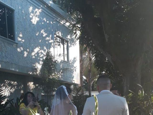 El matrimonio de María Fernanda García y Cristian Arbelaez en Cali, Valle del Cauca 14