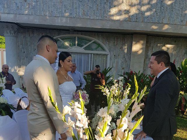 El matrimonio de María Fernanda García y Cristian Arbelaez en Cali, Valle del Cauca 15
