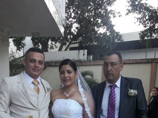 El matrimonio de María Fernanda García y Cristian Arbelaez en Cali, Valle del Cauca 16