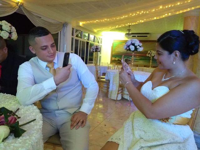 El matrimonio de María Fernanda García y Cristian Arbelaez en Cali, Valle del Cauca 17