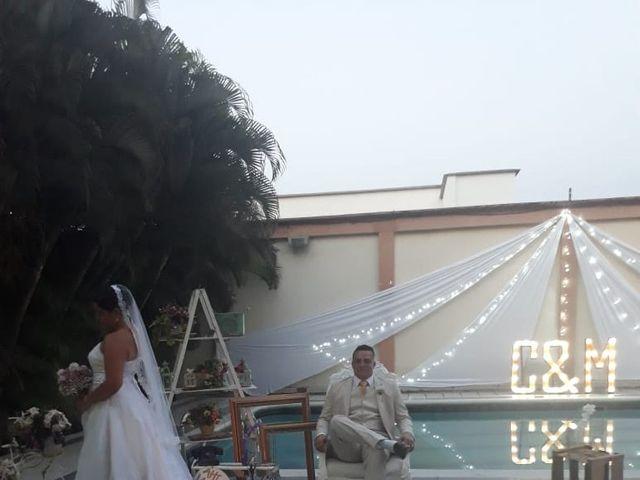 El matrimonio de María Fernanda García y Cristian Arbelaez en Cali, Valle del Cauca 18