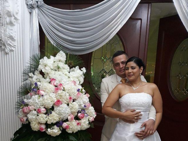 El matrimonio de María Fernanda García y Cristian Arbelaez en Cali, Valle del Cauca 20