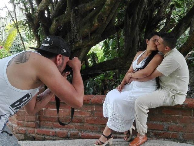 El matrimonio de María Fernanda García y Cristian Arbelaez en Cali, Valle del Cauca 21
