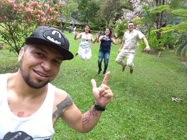 El matrimonio de María Fernanda García y Cristian Arbelaez en Cali, Valle del Cauca 23