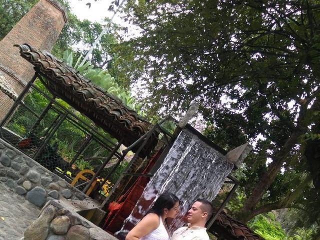 El matrimonio de María Fernanda García y Cristian Arbelaez en Cali, Valle del Cauca 24