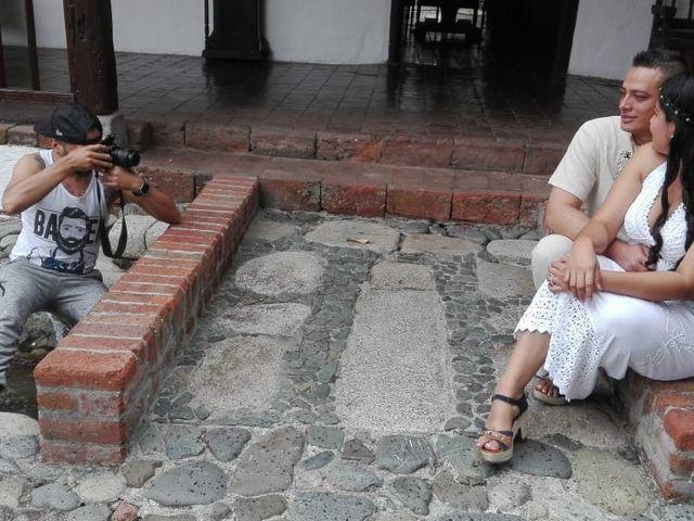 El matrimonio de María Fernanda García y Cristian Arbelaez en Cali, Valle del Cauca 25