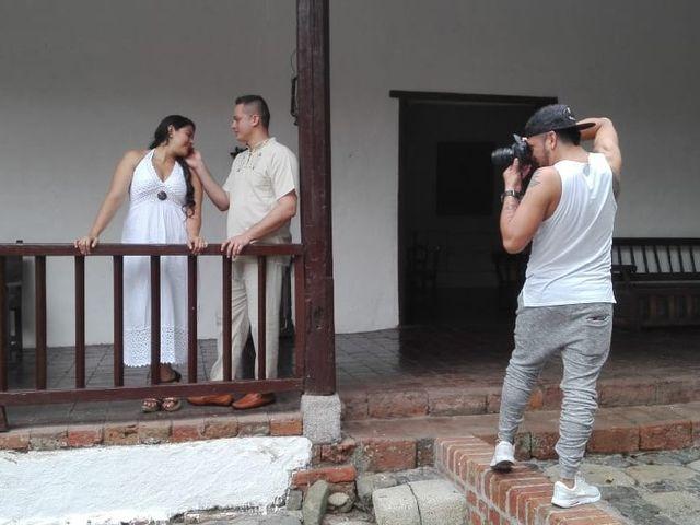 El matrimonio de María Fernanda García y Cristian Arbelaez en Cali, Valle del Cauca 26