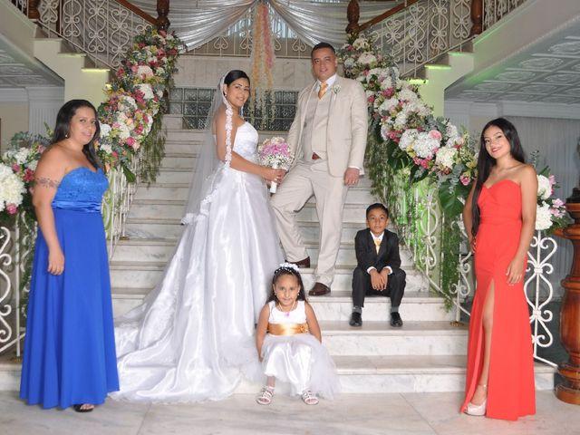 El matrimonio de María Fernanda García y Cristian Arbelaez en Cali, Valle del Cauca 30