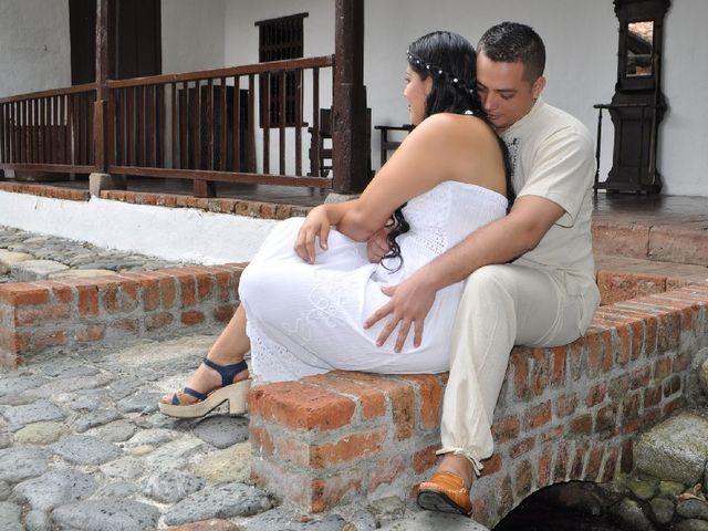 El matrimonio de María Fernanda García y Cristian Arbelaez en Cali, Valle del Cauca 33