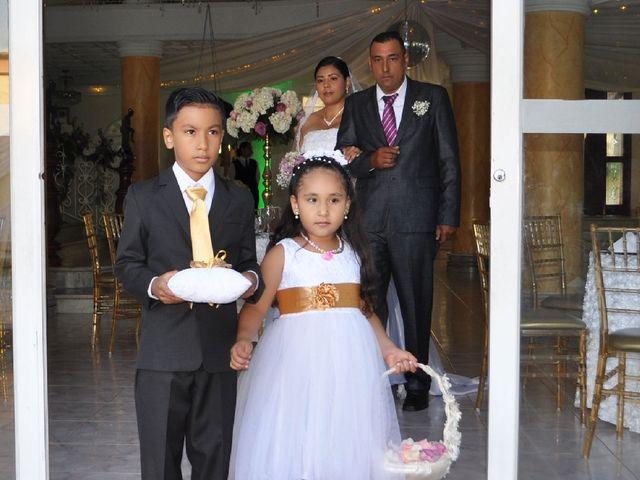 El matrimonio de María Fernanda García y Cristian Arbelaez en Cali, Valle del Cauca 37