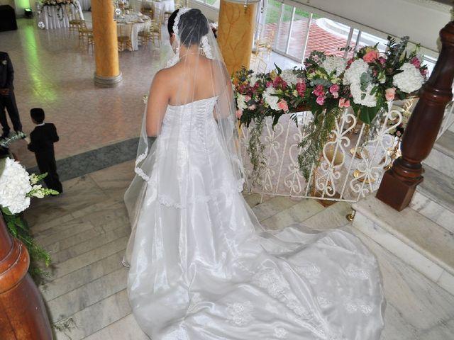 El matrimonio de María Fernanda García y Cristian Arbelaez en Cali, Valle del Cauca 39