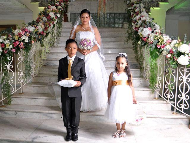 El matrimonio de María Fernanda García y Cristian Arbelaez en Cali, Valle del Cauca 40