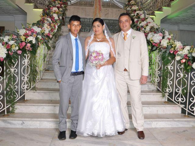 El matrimonio de María Fernanda García y Cristian Arbelaez en Cali, Valle del Cauca 43