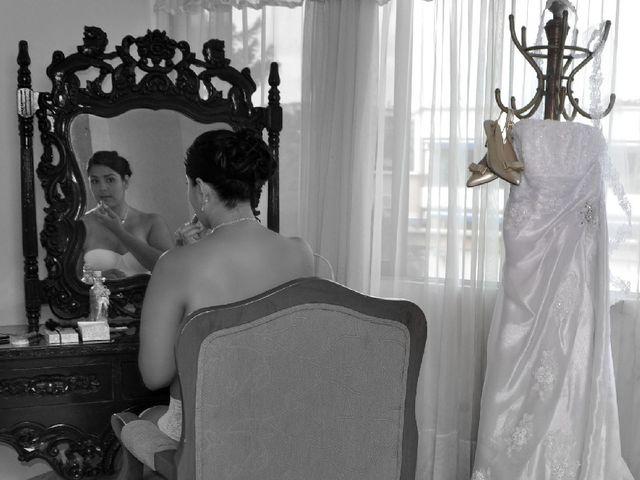 El matrimonio de María Fernanda García y Cristian Arbelaez en Cali, Valle del Cauca 44