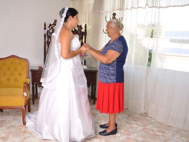 El matrimonio de María Fernanda García y Cristian Arbelaez en Cali, Valle del Cauca 46