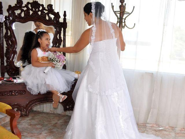 El matrimonio de María Fernanda García y Cristian Arbelaez en Cali, Valle del Cauca 47