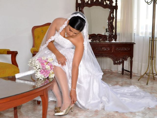 El matrimonio de María Fernanda García y Cristian Arbelaez en Cali, Valle del Cauca 49