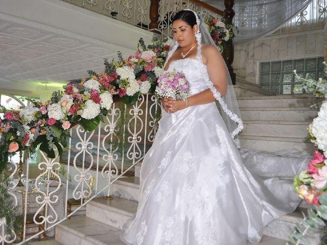 El matrimonio de María Fernanda García y Cristian Arbelaez en Cali, Valle del Cauca 48