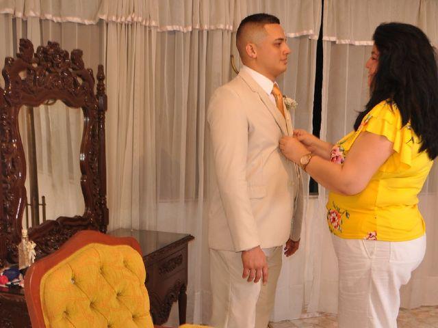 El matrimonio de María Fernanda García y Cristian Arbelaez en Cali, Valle del Cauca 51