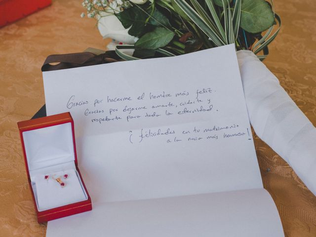El matrimonio de David y Daniela en Retiro, Antioquia 4