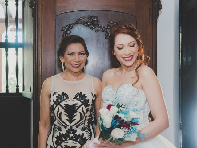 El matrimonio de David y Daniela en Retiro, Antioquia 7