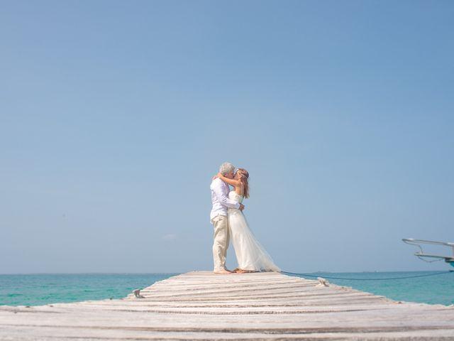 El matrimonio de Juan y Juanita en Cartagena, Bolívar 1