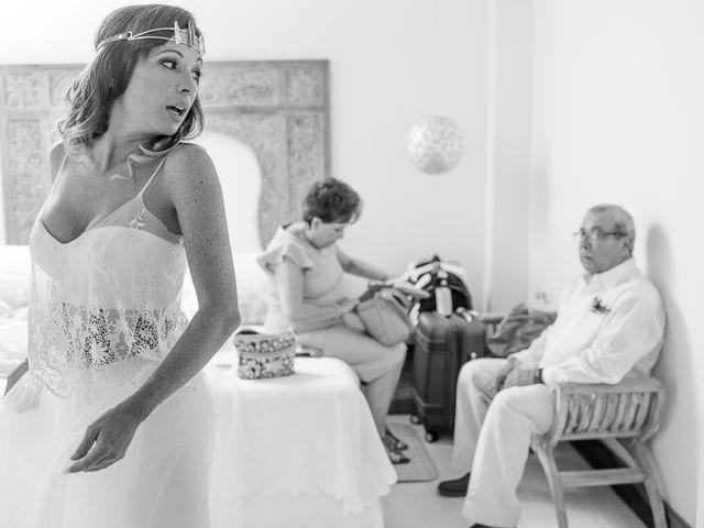 El matrimonio de Juan y Juanita en Cartagena, Bolívar 4