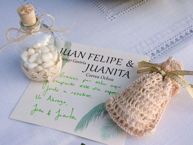 El matrimonio de Juan y Juanita en Cartagena, Bolívar 12
