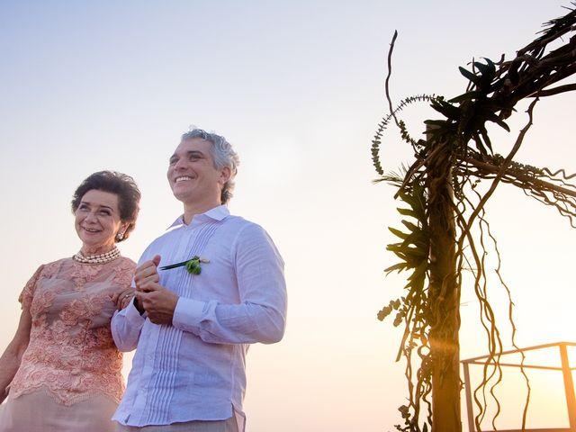 El matrimonio de Juan y Juanita en Cartagena, Bolívar 19