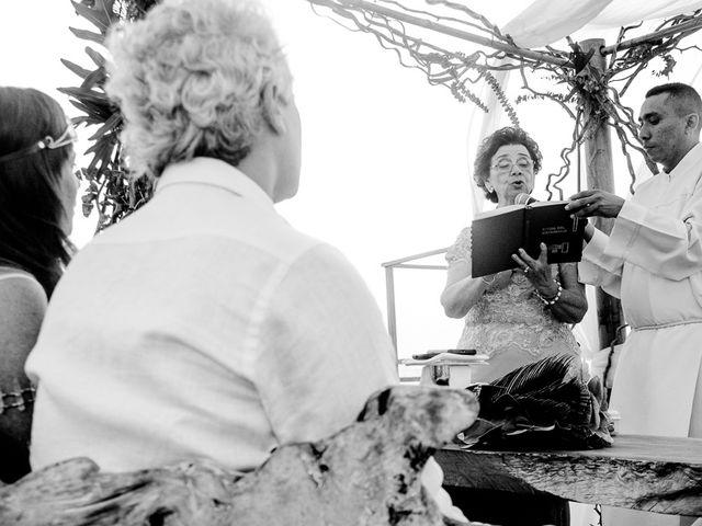 El matrimonio de Juan y Juanita en Cartagena, Bolívar 21
