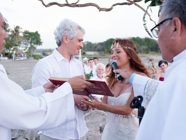 El matrimonio de Juan y Juanita en Cartagena, Bolívar 22
