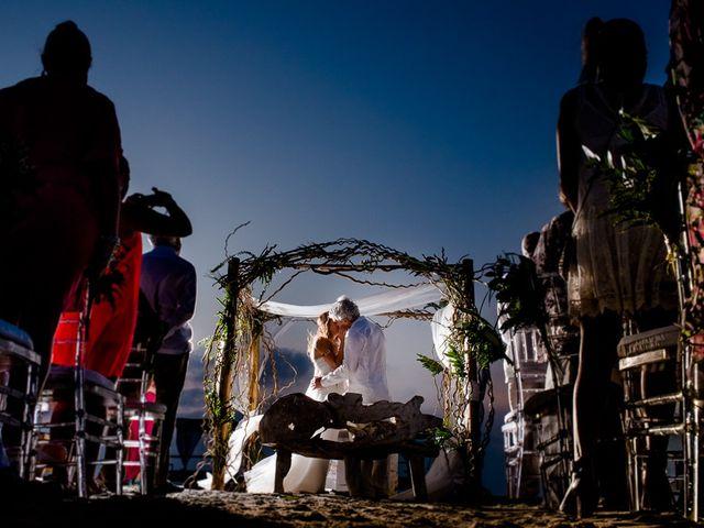 El matrimonio de Juan y Juanita en Cartagena, Bolívar 29