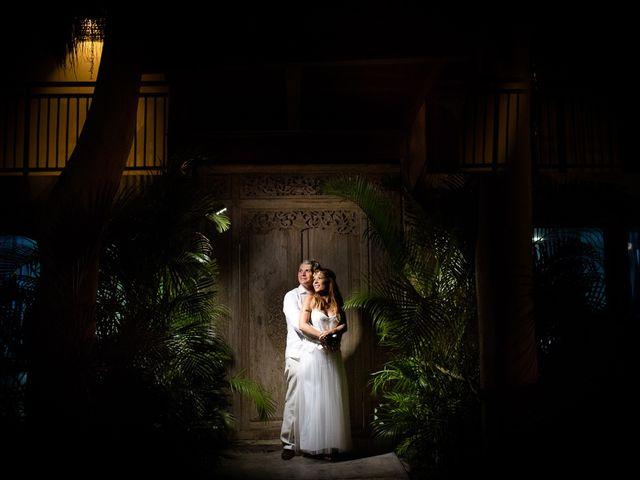 El matrimonio de Juan y Juanita en Cartagena, Bolívar 33