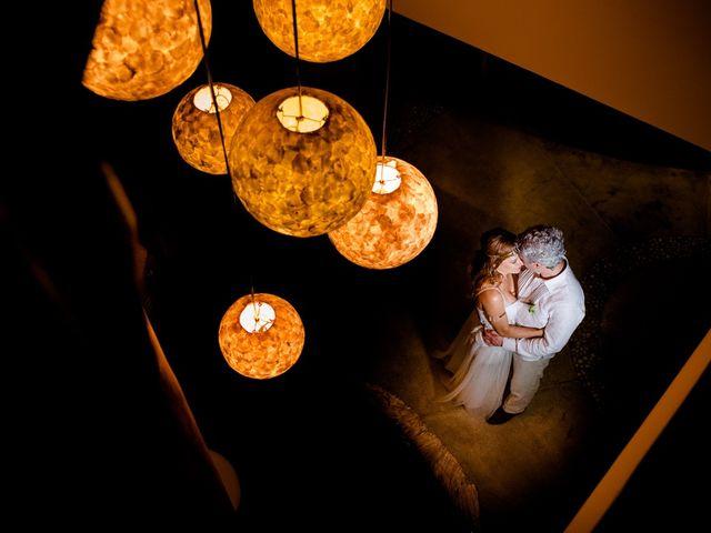 El matrimonio de Juan y Juanita en Cartagena, Bolívar 34