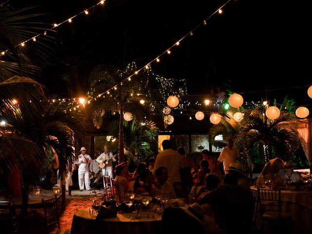 El matrimonio de Juan y Juanita en Cartagena, Bolívar 38