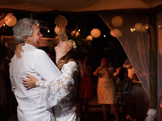 El matrimonio de Juan y Juanita en Cartagena, Bolívar 40